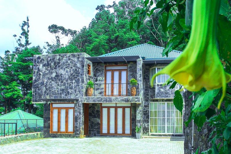 HummingBird Hill Cottage-Nuwara Eliya, aluguéis de temporada em Nuwara Eliya