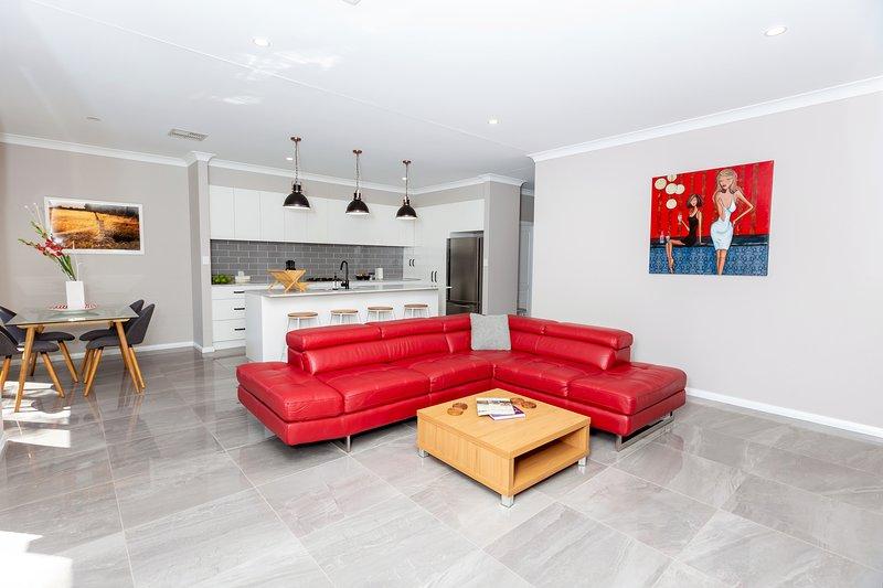 Best Central Wagga Townhouse, casa vacanza a Wagga Wagga