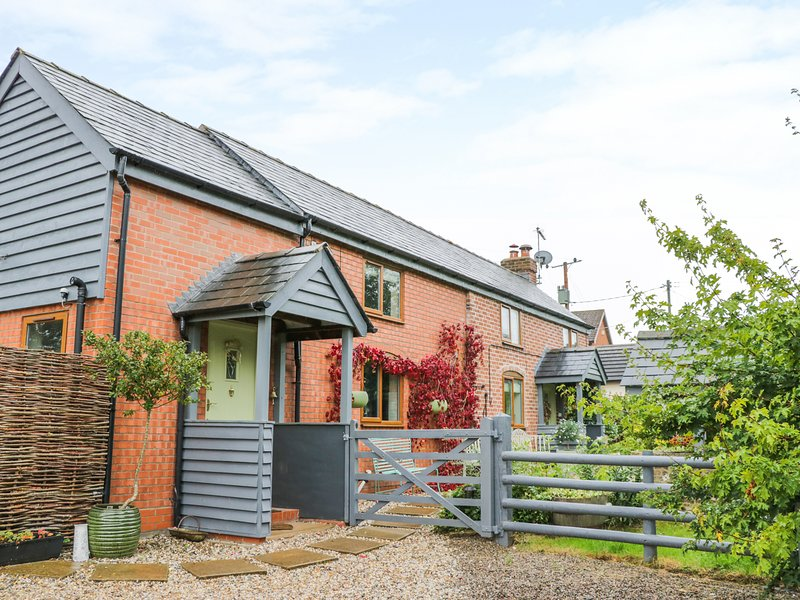 Yew Tree Cottage, Leominster, holiday rental in Pudleston
