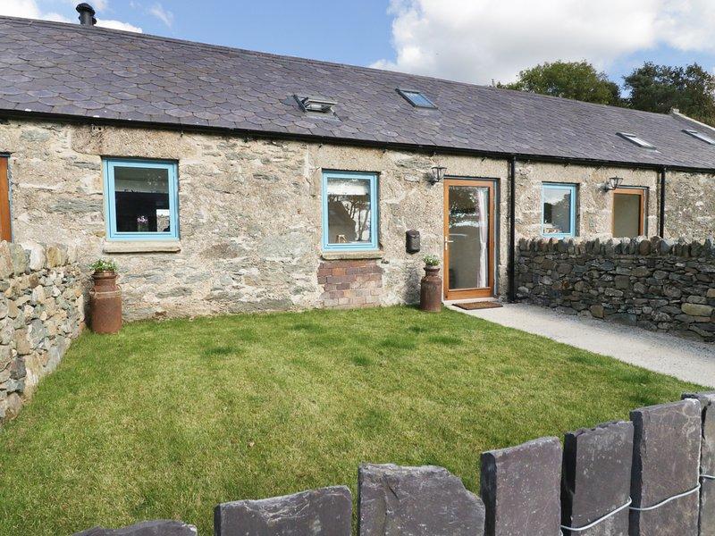 10 Llwyn Onn, Llanfairpwllgwyngyll, holiday rental in Llanfairpwllgwyngyll