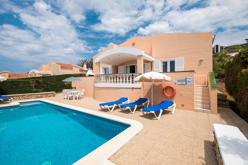 V115 | Villa Aire, vacation rental in Son Bou