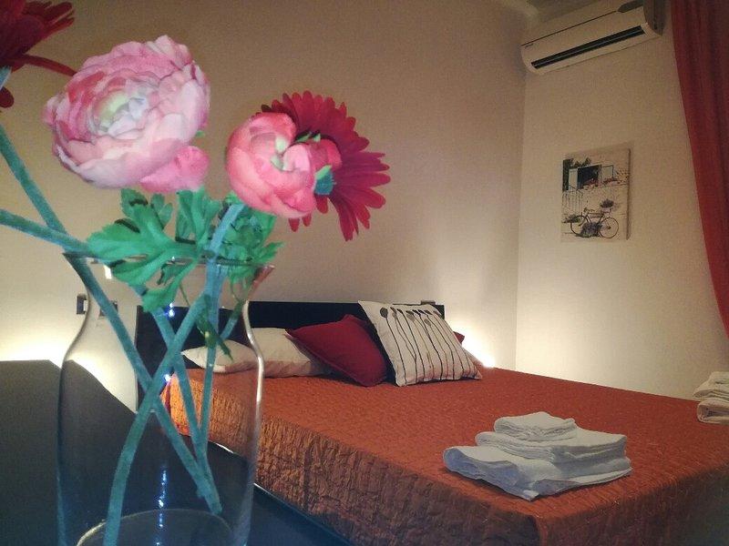 Clelia F. Vespucci, holiday rental in Anzola dell'Emilia
