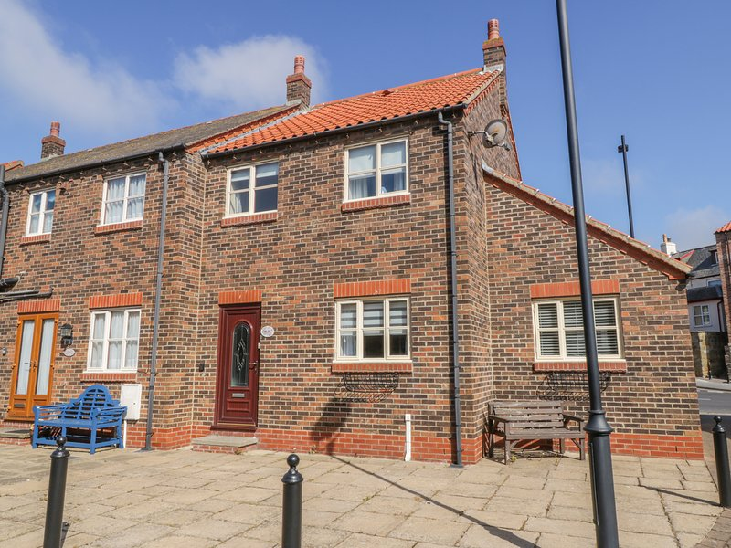 Abrahams Cottage Electric Fire Harbour Views Near Whitby Updated