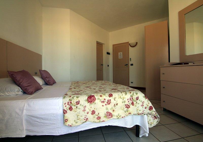 Camera sulla spiaggia #17.2, Praia de Chaves, Boa Vista, holiday rental in Santa Monica