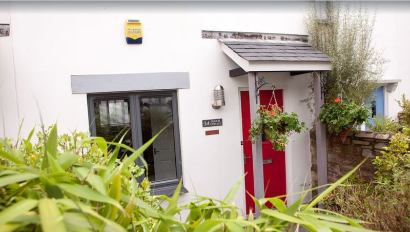 Cottage No.34, holiday rental in Charlestown