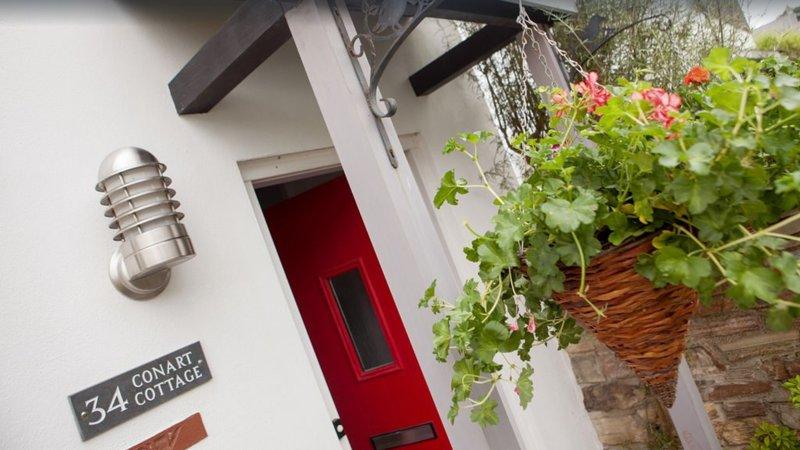 Cottage No.34, location de vacances à Trethurgy