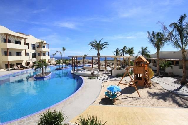 2nd floor+ oceanview + private terrace + pool, alquiler vacacional en La Ventana