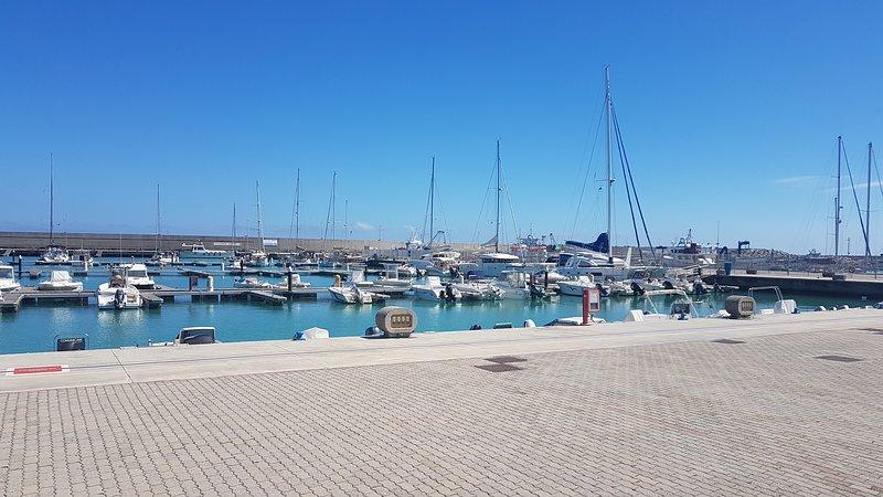 Rocella Port