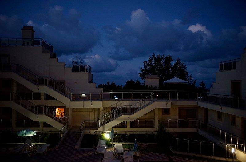 Aparthotel Tango, holiday rental in Shkorpilovtsi