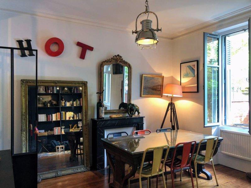 Luminous Flat, vacation rental in Fontaine-les-Dijon