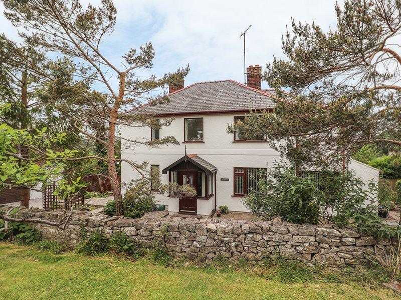 Hiraethog, Henllan, location de vacances à Llannefydd
