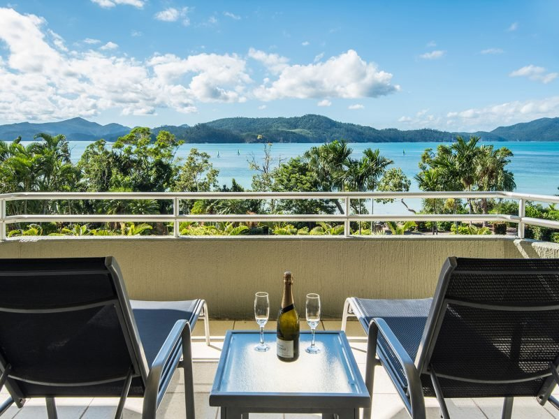 Hibiscus 108, vacation rental in Hamilton Island