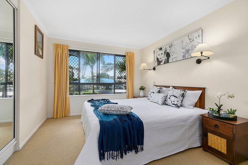 Immaculate 1 Bedroom Unit in 4 Star Ivory Palms Resort, vacation rental in Noosa
