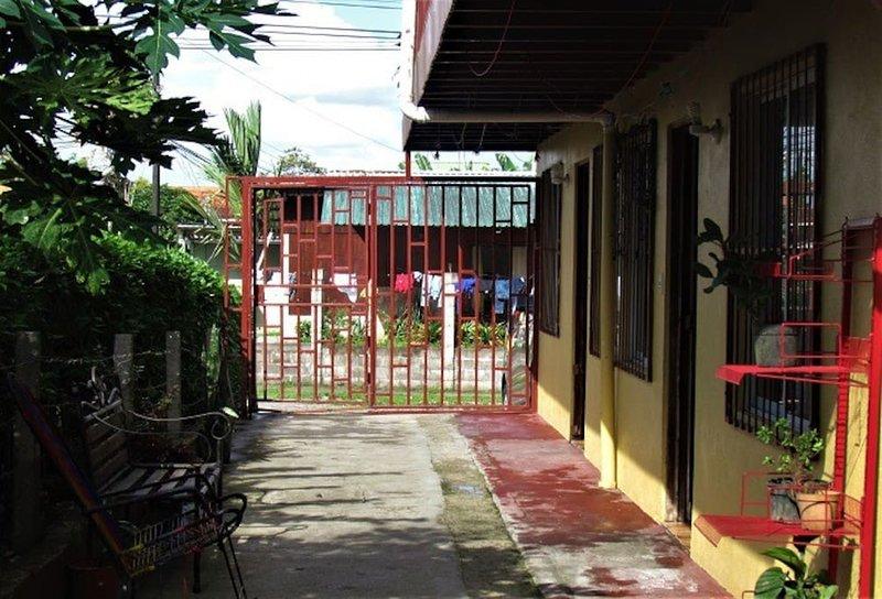 Habitación # 3, holiday rental in La Tigra