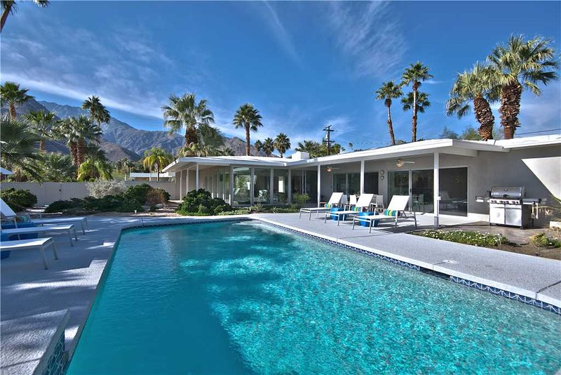Casa Moderna, vacation rental in Palm Springs