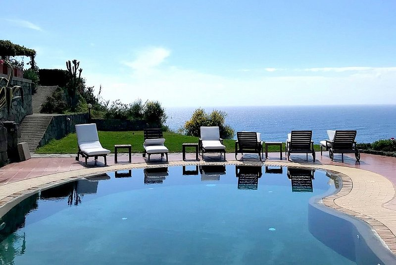 Villa Alisea, holiday rental in Barano d'Ischia