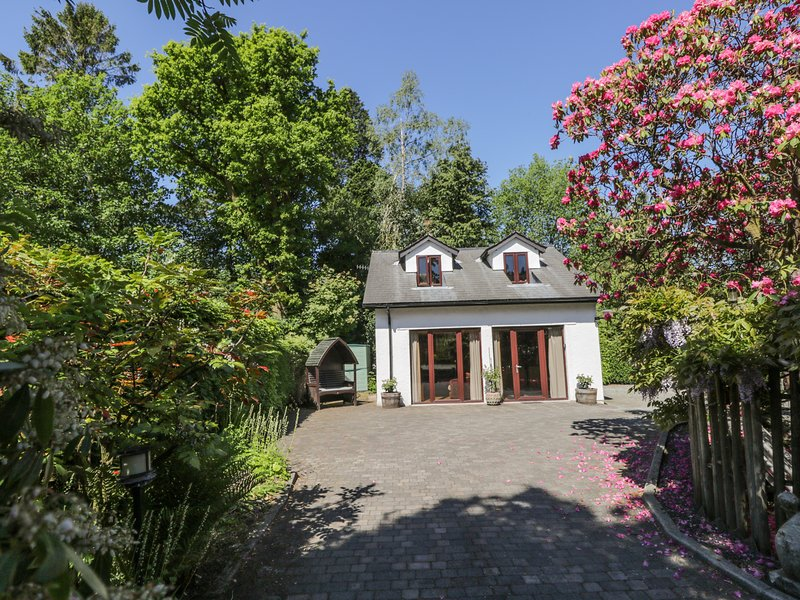 STONEGARTH MEWS,en suite, parking, In Grasmere,Ref 972456, alquiler vacacional en Grasmere
