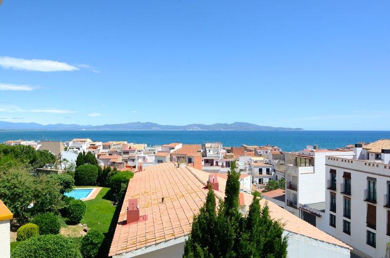 PUIG PADRO 4 1-1, vakantiewoning in Sant Marti d'Empuries