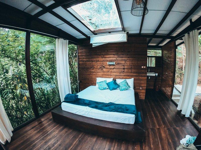 Villa Skygazer, holiday rental in Haputale