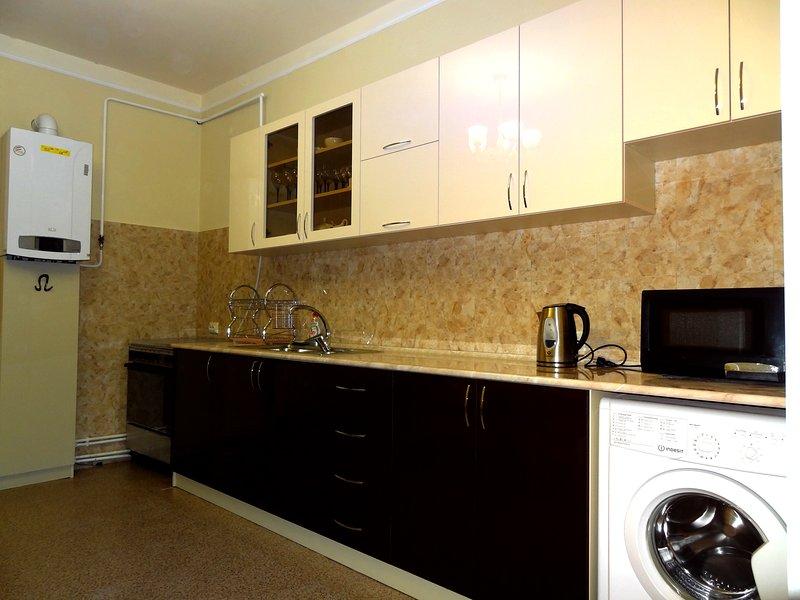 LIBERAL WHITE HOUSE, alquiler de vacaciones en Ashtarak