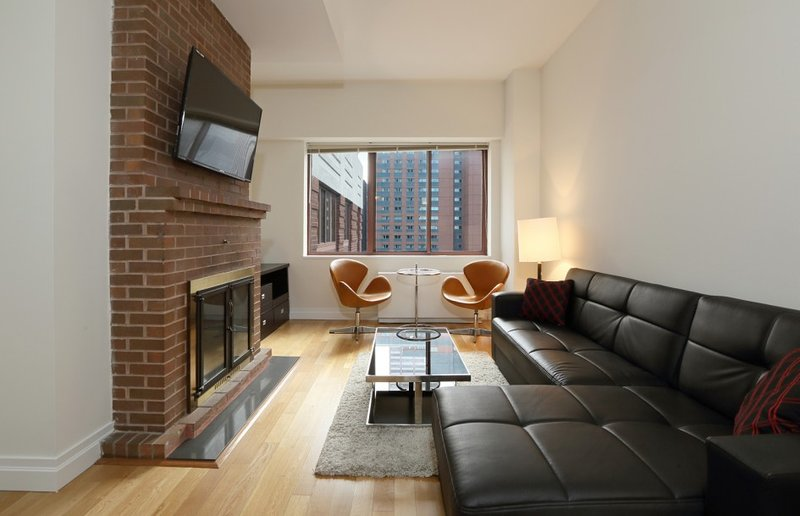 West 52nd street and 8th avenue, vakantiewoning in New York