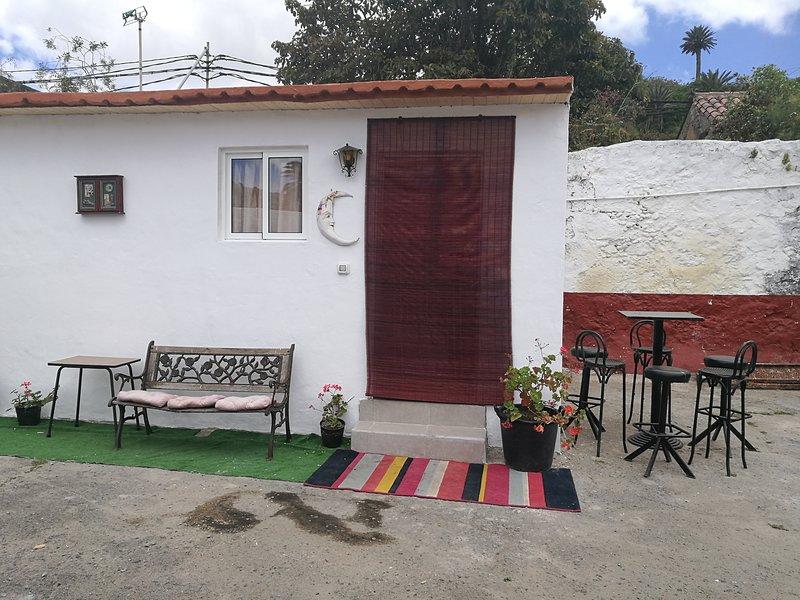 habitacion en alquiler, vacation rental in Las Palmas de Gran Canaria