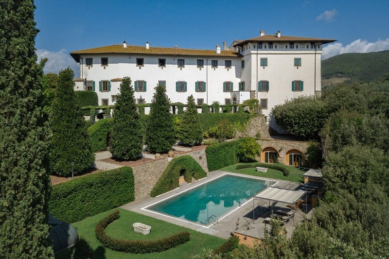 Augusta, holiday rental in Montecatini Terme