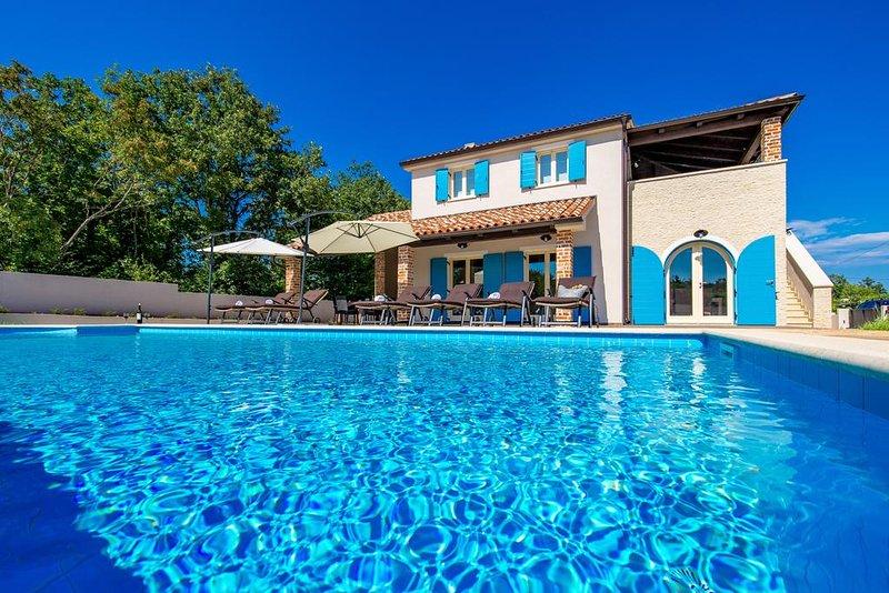 Villa Dolores Kopajtić, holiday rental in Bratulici