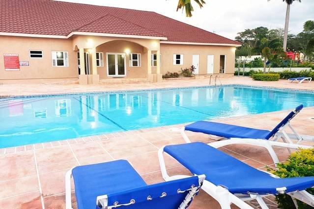 Luxury Villa W/POOL Drax Hall by I Heart JA, holiday rental in Mammee Bay
