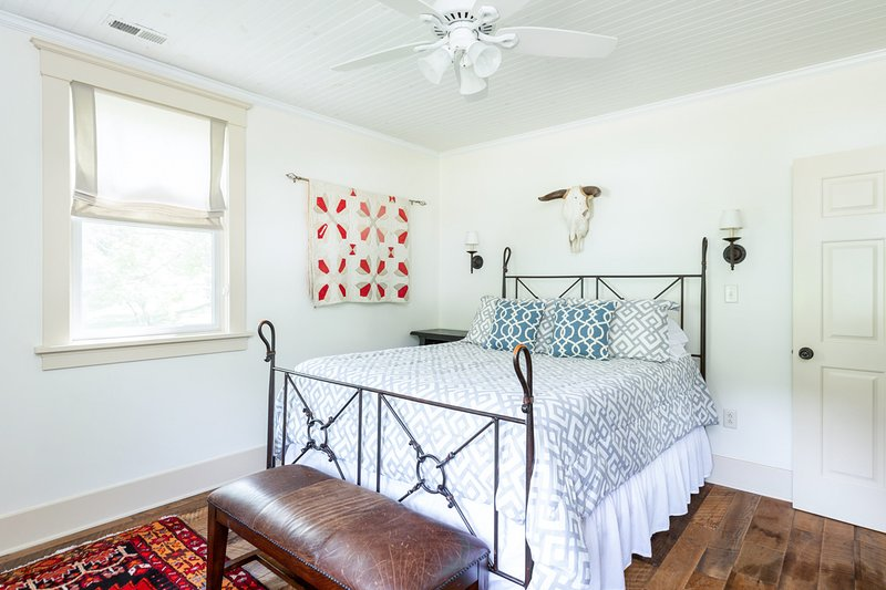Bull Barn Cottage, vacation rental in Hot Springs