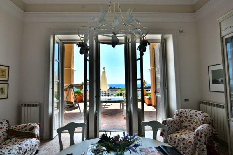 La Lampara, location de vacances à Aci Castello
