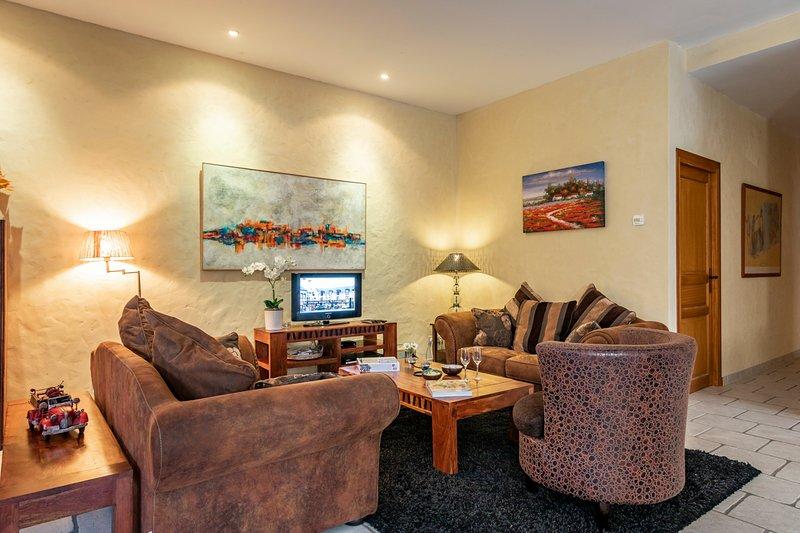 Montels Villa Sleeps 4 with Pool - 5770956, location de vacances à Cahuzac-sur-Vere