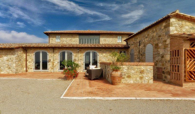 Villa Orchidea_Castelnuovo Berardenga_2