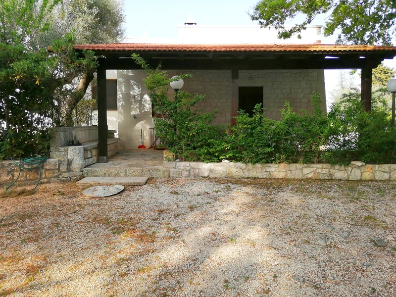 Lamia Zizzi, holiday rental in Calabrese