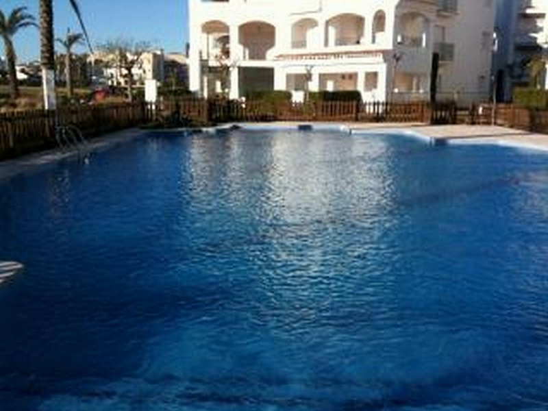 Mero 284553-A Murcia Holiday Rentals Property, holiday rental in Balsicas