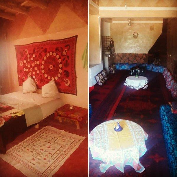 Kasbah Guillali, Kelaa M Gouna, Vallée des Roses, vacation rental in El Kelaa M'gouna