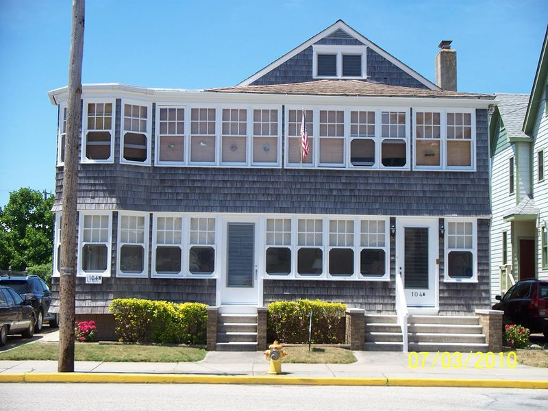 BEACH BLOCK 94196, holiday rental in Cape May