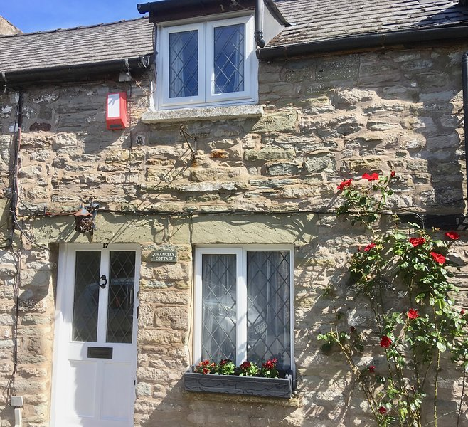 chancery cottage hay on wye perfectly located with parking updated rh tripadvisor com