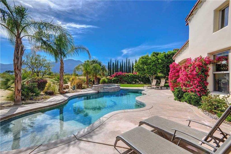 PGA West Greg Norman Escape, vacation rental in La Quinta