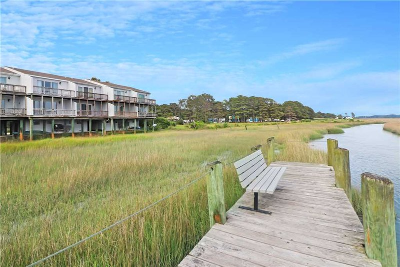 Sundew, vacation rental in Chincoteague Island