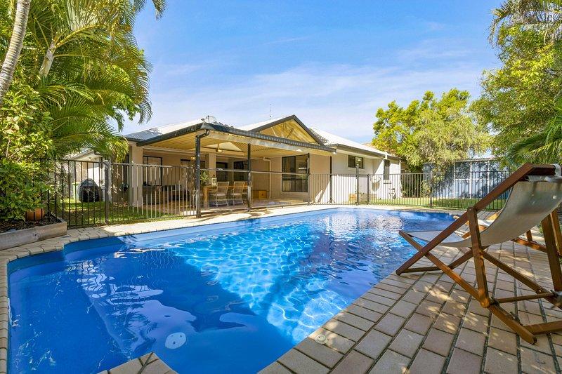 Island Break - Heated Pool, WiFi, Pet Friendly, vacation rental in Warana