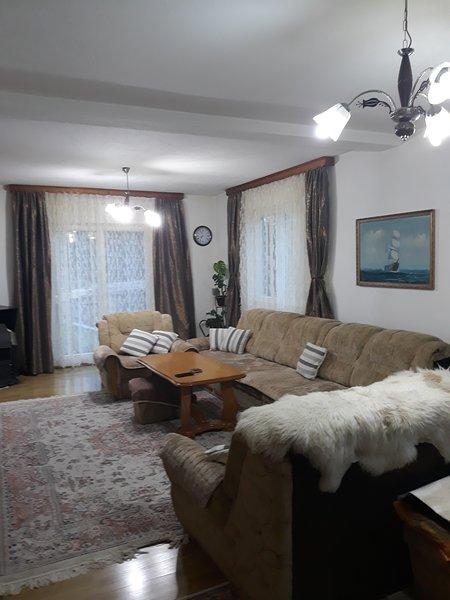 Room near Tunels Ravne, holiday rental in Ilijas
