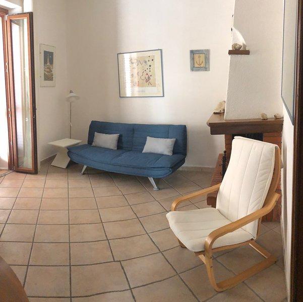 Sala de linving - sala de estar