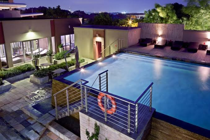 Best rooms you can get around Johannesburg, vacation rental in Johannesburg