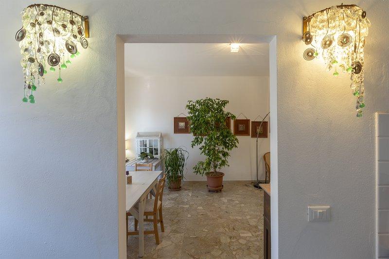 Appartamento comodo e luminoso a 35 minuti da Firenze, vacation rental in Castelfranco di Sopra