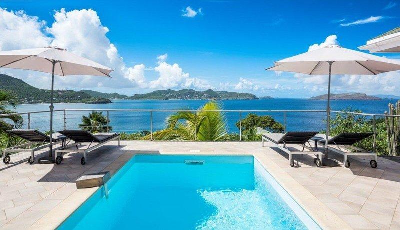 Heloa, holiday rental in Marigot