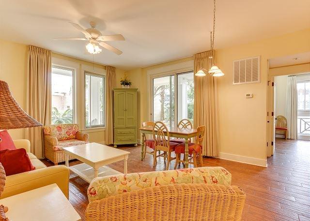 Ph 330 - Living Room