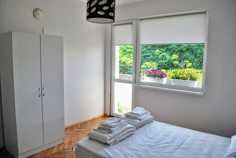 Lovely two-bedroom Apartment GRAMOPHOME in the very heart of Varna!, location de vacances à Aksakovo
