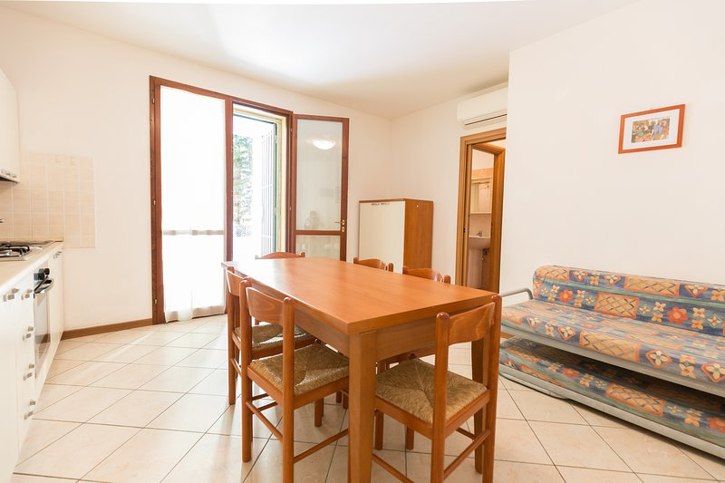 Holiday house Le Terrazze, vacation rental in Lido di Spina