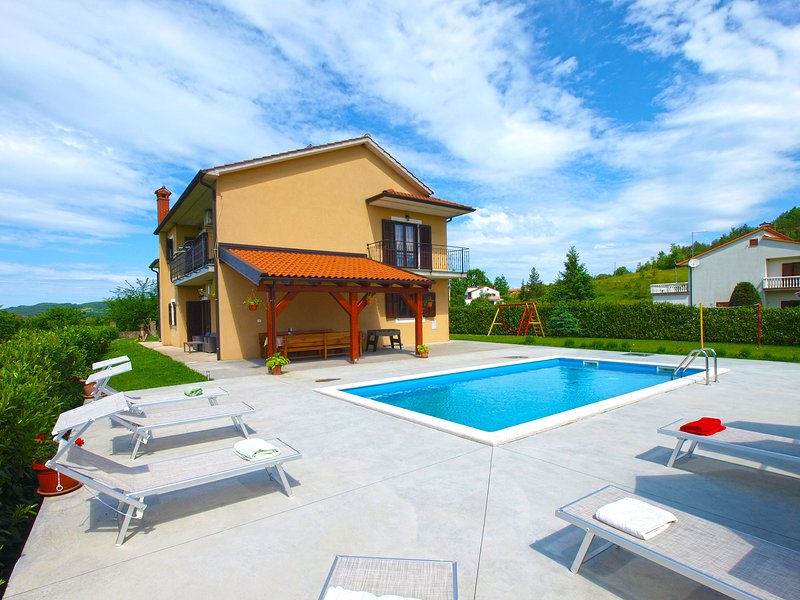 House 23164, alquiler de vacaciones en Gracisce